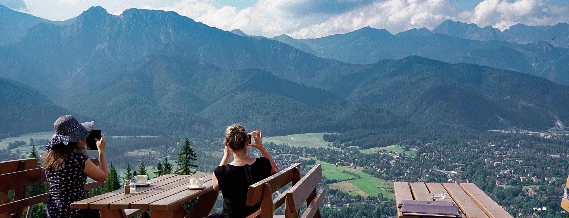 Zakopane tour - tatra mountains